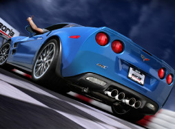 C6 Z06 ZR1 Exhaust Systems