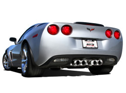 C6 Exhaust Systems