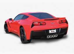 C7 Stingray Exhaust Systems