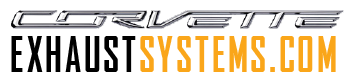 CORVETTE EXHAUST SYSTEMS