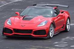 C7 ZR1 Exhaust Systems