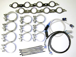 SLP Header Installation Kit 30128